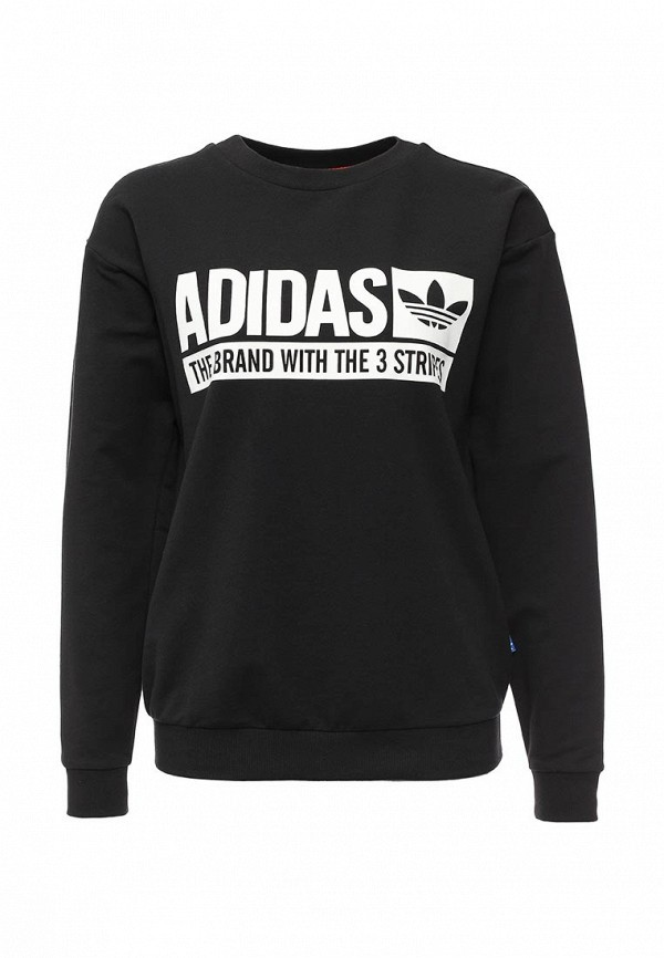 Свитшот adidas Originals LIGHT SWEATSHIR