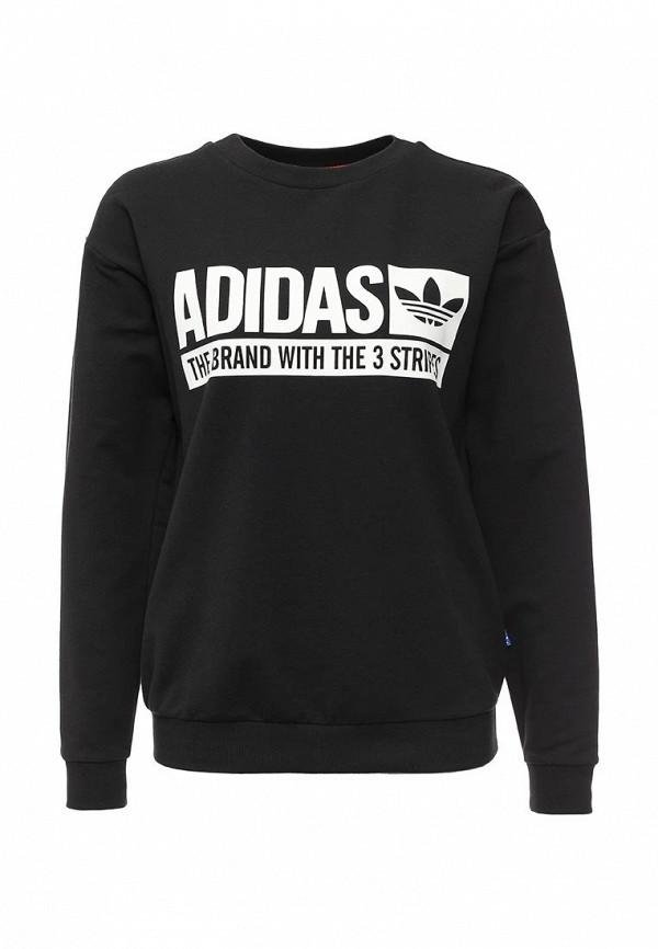 Толстовка Adidas Originals (Адидас Ориджиналс) AJ7697: изображение 1