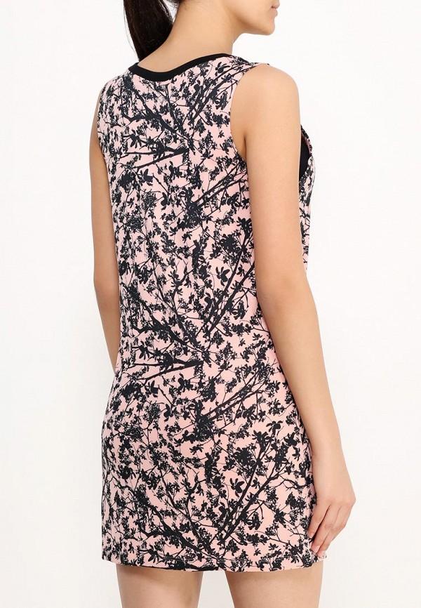 Платье-мини Adidas Originals (Адидас Ориджиналс) AJ8158: изображение 5