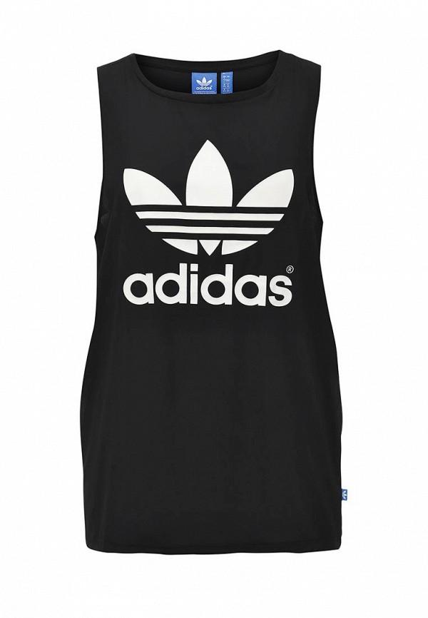 Майка Adidas Originals (Адидас Ориджиналс) AJ8180