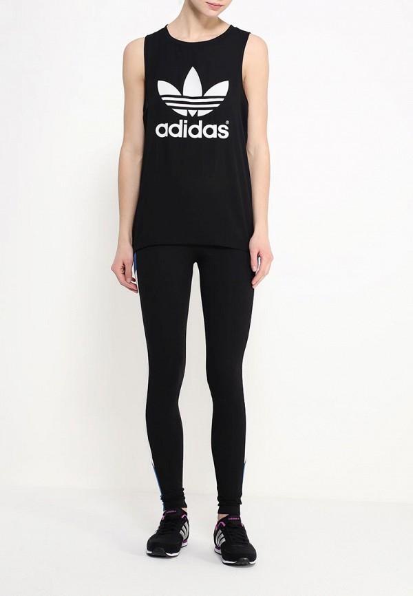 Майка Adidas Originals (Адидас Ориджиналс) AJ8180: изображение 2