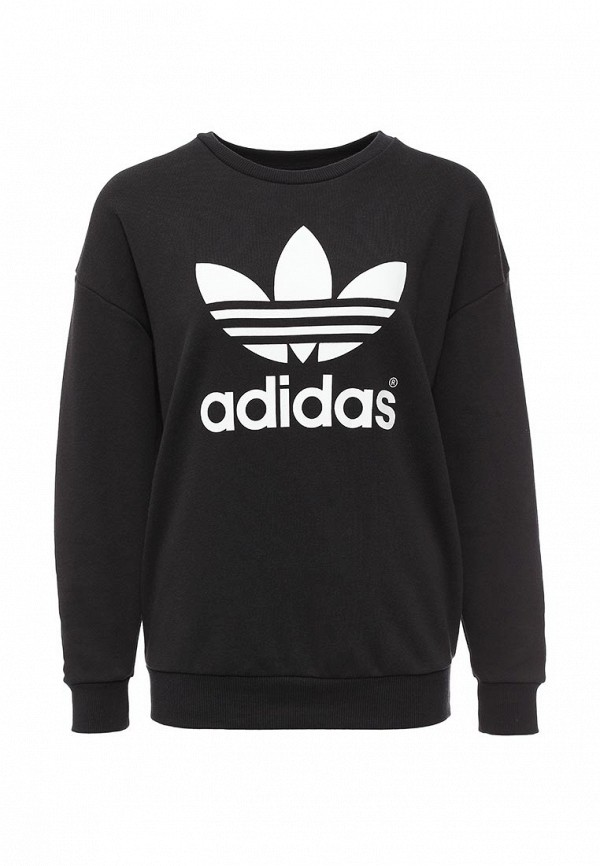 Свитшот adidas Originals TRF SWEATSHIRT