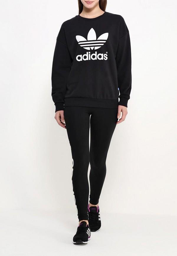 Толстовка Adidas Originals (Адидас Ориджиналс) AJ8397: изображение 2