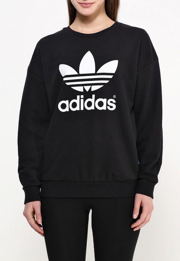 Толстовка Adidas Originals (Адидас Ориджиналс) AJ8397: изображение 3