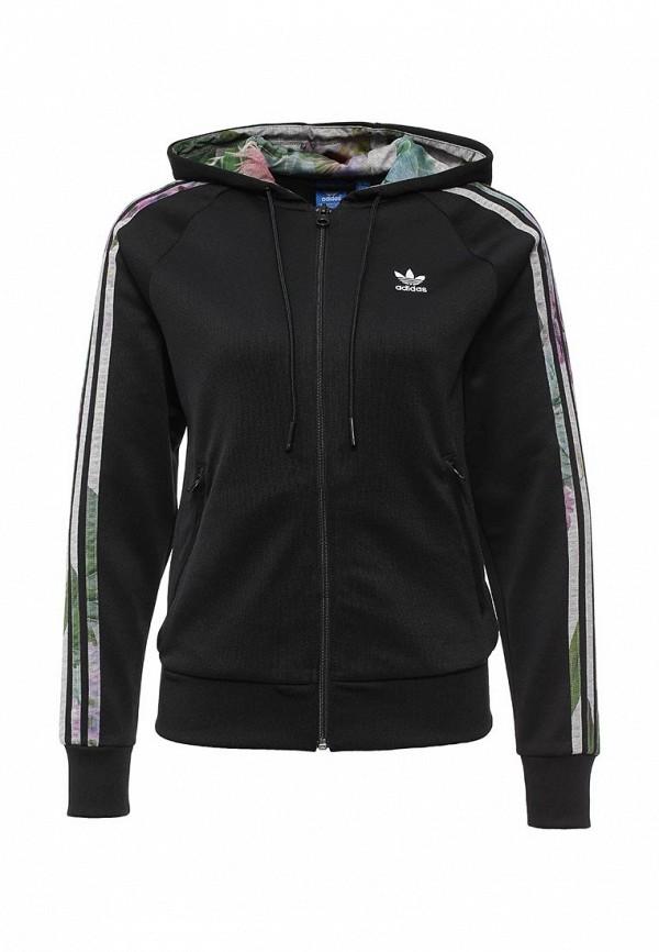 Толстовка Adidas Originals (Адидас Ориджиналс) AJ8413: изображение 1