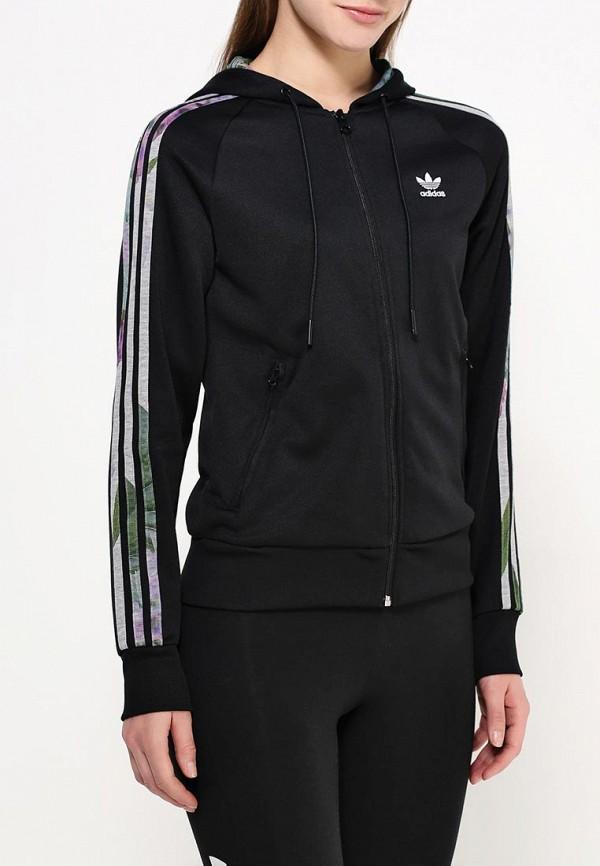 Толстовка Adidas Originals (Адидас Ориджиналс) AJ8413: изображение 3
