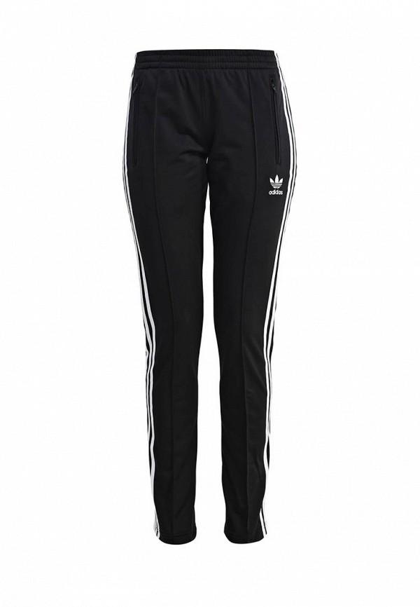 Женские спортивные брюки Adidas Originals (Адидас Ориджиналс) AJ8447