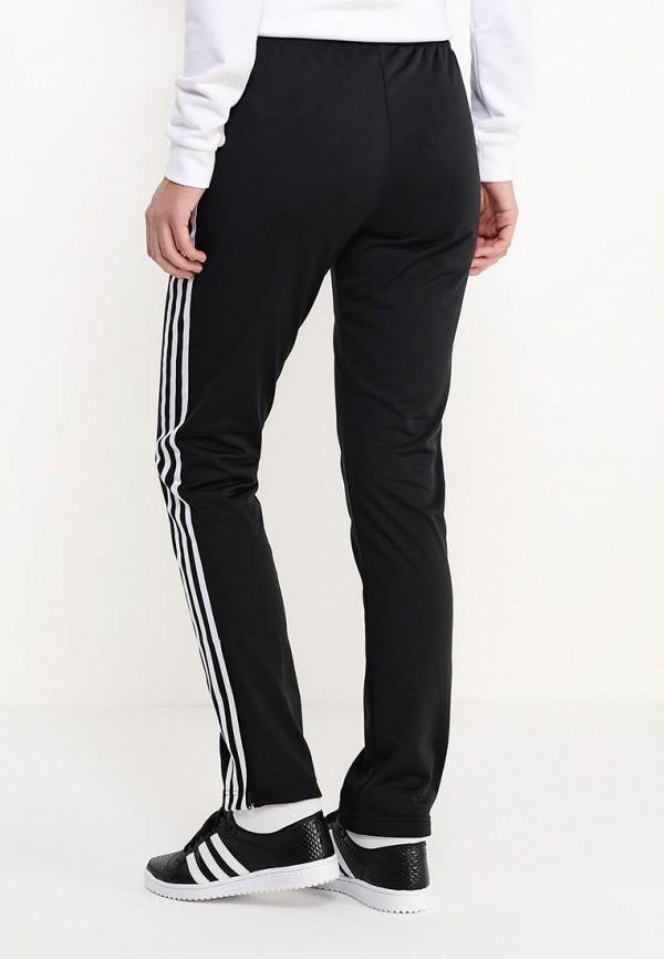 Женские спортивные брюки Adidas Originals (Адидас Ориджиналс) AJ8447: изображение 4