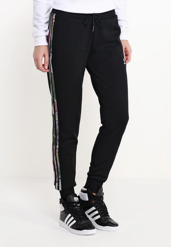 Женские спортивные брюки Adidas Originals (Адидас Ориджиналс) AJ8452: изображение 3