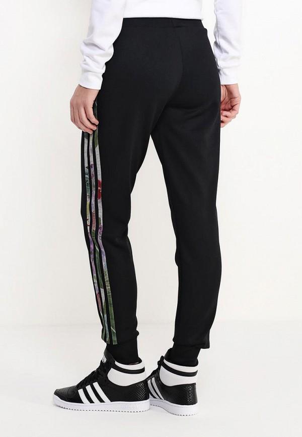 Женские спортивные брюки Adidas Originals (Адидас Ориджиналс) AJ8452: изображение 4