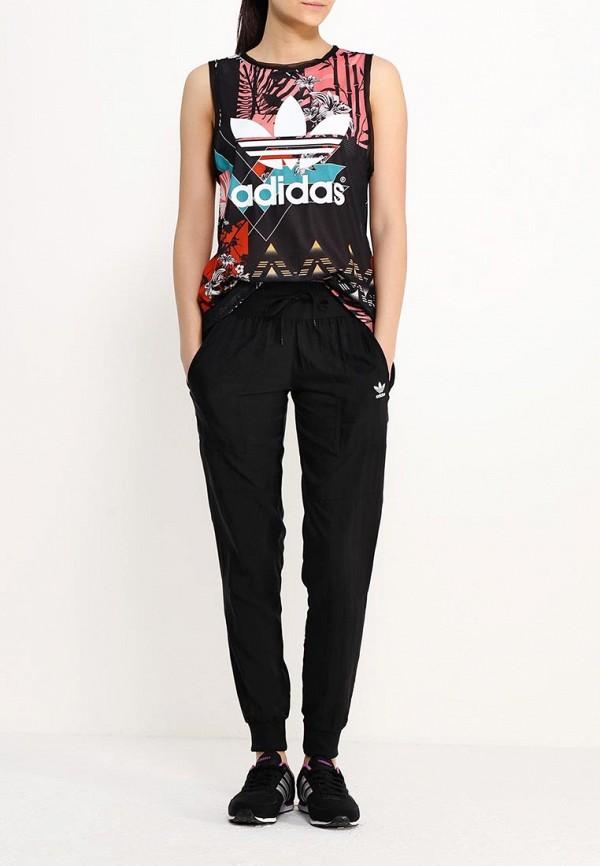 Майка Adidas Originals (Адидас Ориджиналс) AJ8534: изображение 3