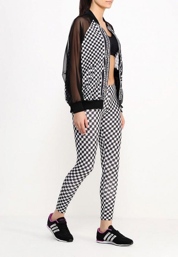 Женские леггинсы Adidas Originals (Адидас Ориджиналс) AJ8660: изображение 2
