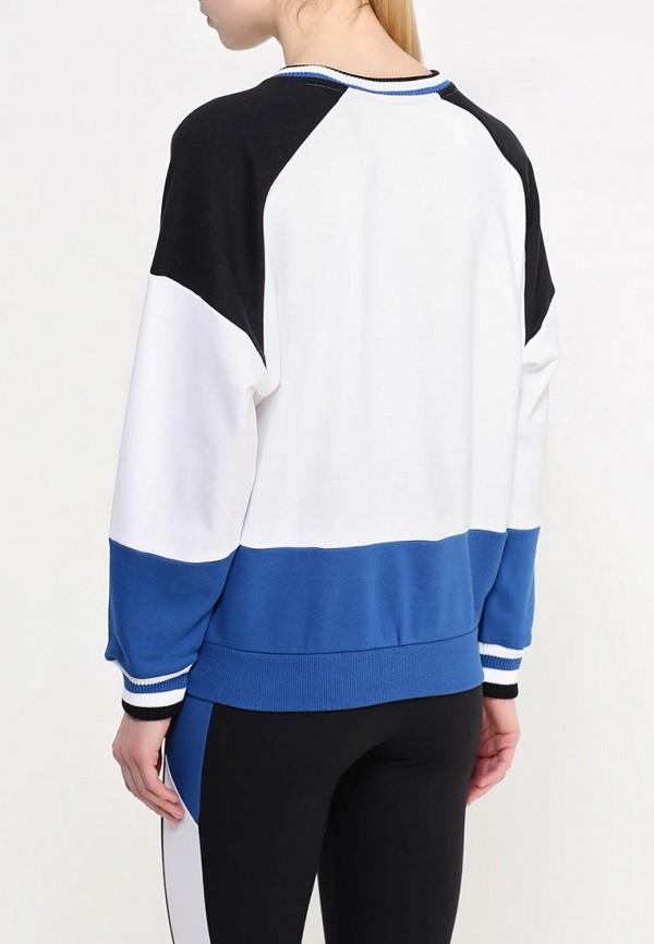 Толстовка Adidas Originals (Адидас Ориджиналс) AJ8844: изображение 4