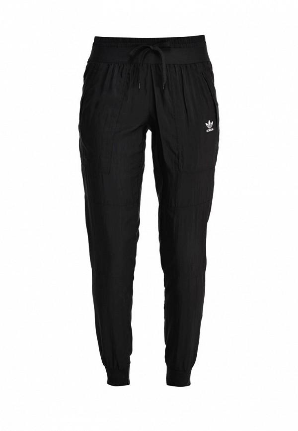 Женские спортивные брюки Adidas Originals (Адидас Ориджиналс) AJ8849: изображение 1