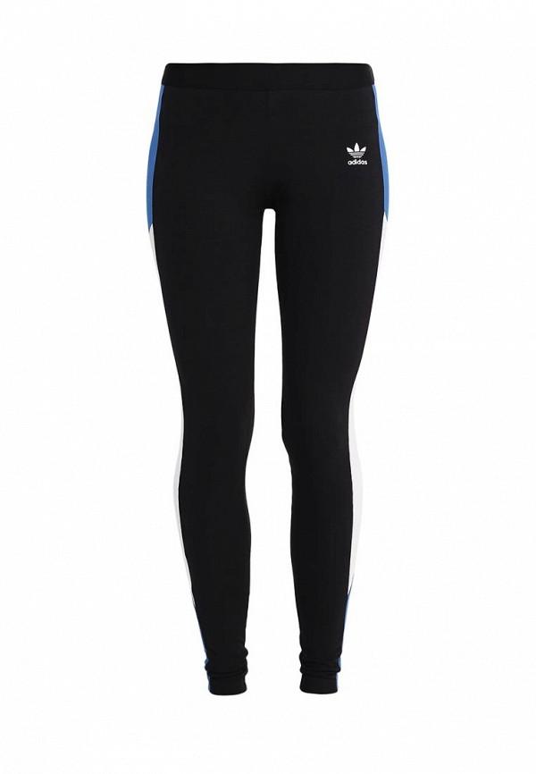 Женские спортивные брюки Adidas Originals (Адидас Ориджиналс) AJ8850