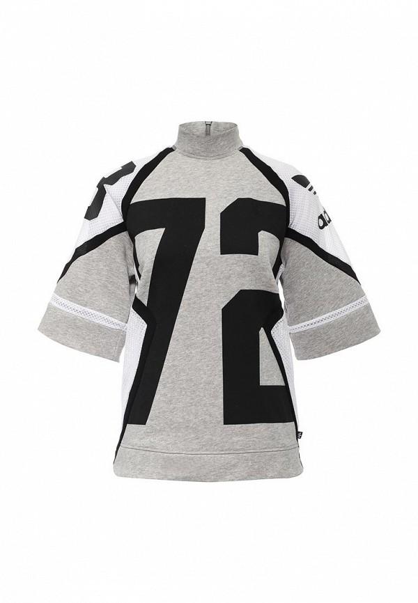 Толстовка Adidas Originals (Адидас Ориджиналс) AJ8866: изображение 1