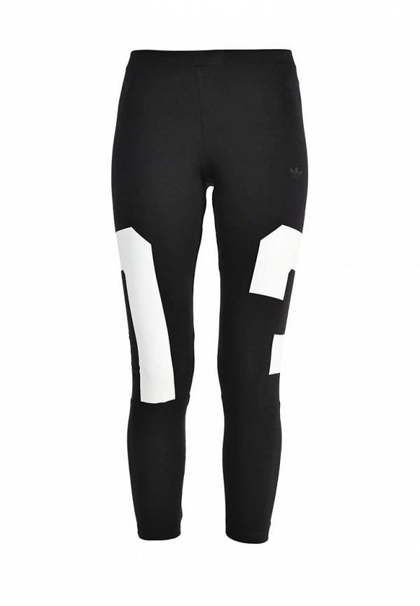 Женские спортивные брюки Adidas Originals (Адидас Ориджиналс) AJ8869