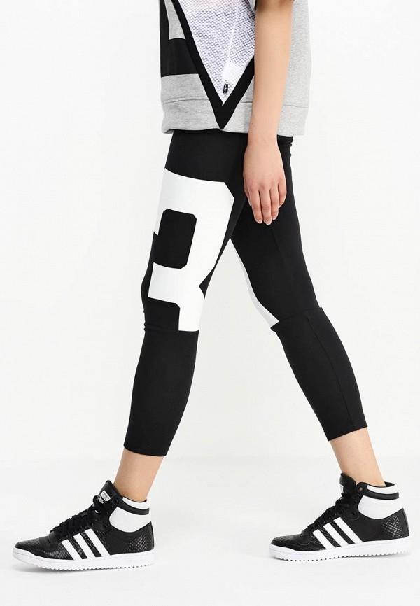 Женские спортивные брюки Adidas Originals (Адидас Ориджиналс) AJ8869: изображение 3