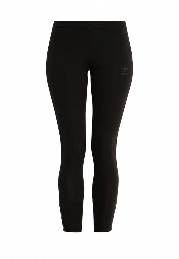 Женские спортивные брюки Adidas Originals (Адидас Ориджиналс) AJ8896