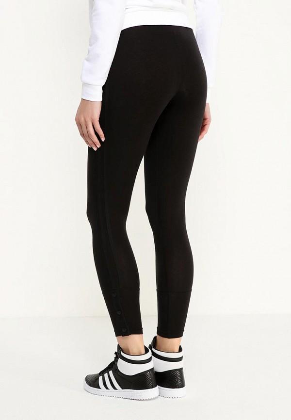 Женские спортивные брюки Adidas Originals (Адидас Ориджиналс) AJ8896: изображение 4