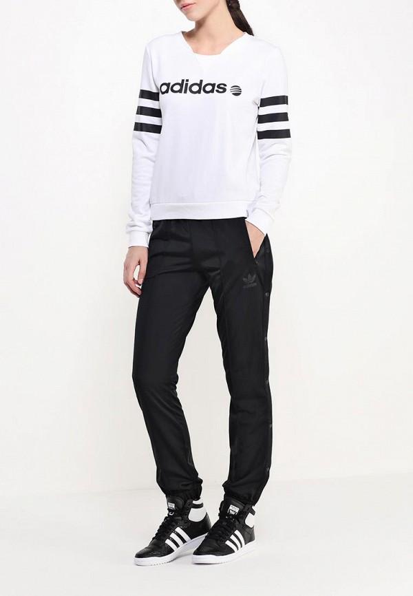 Женские спортивные брюки Adidas Originals (Адидас Ориджиналс) AJ8900: изображение 2