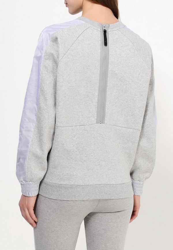 Толстовка Adidas Originals (Адидас Ориджиналс) AK0404: изображение 4