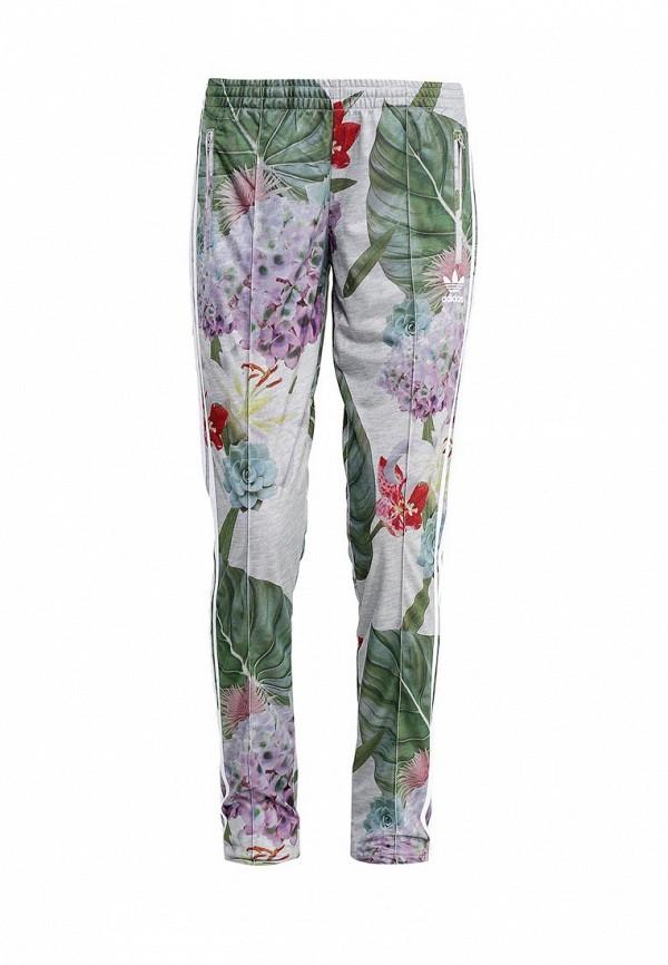 Женские спортивные брюки Adidas Originals (Адидас Ориджиналс) AK0624: изображение 1