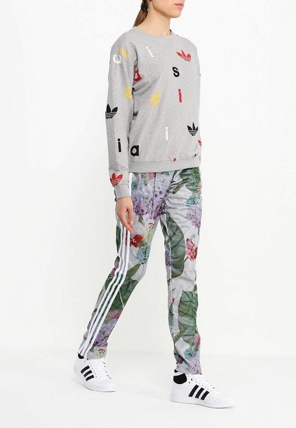 Женские спортивные брюки Adidas Originals (Адидас Ориджиналс) AK0624: изображение 2