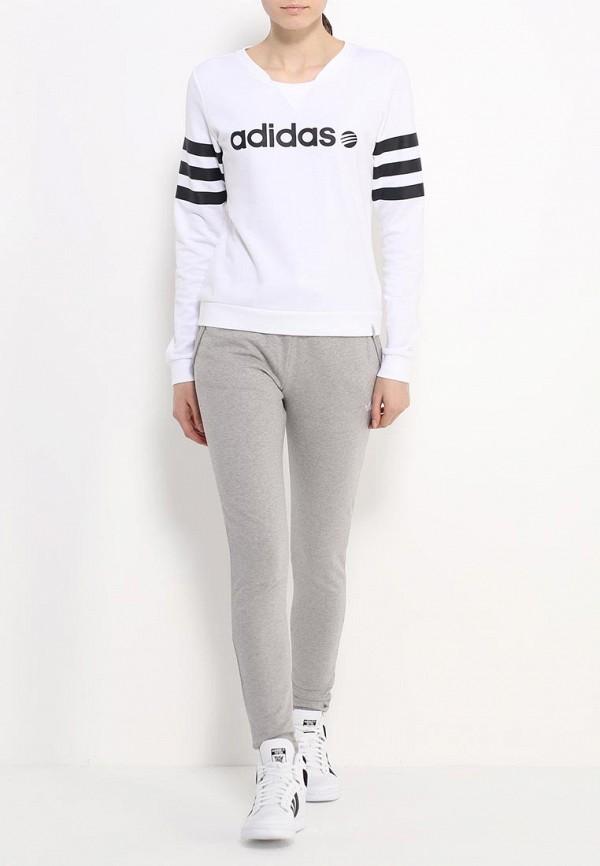 Женские спортивные брюки Adidas Originals (Адидас Ориджиналс) AO4024: изображение 2