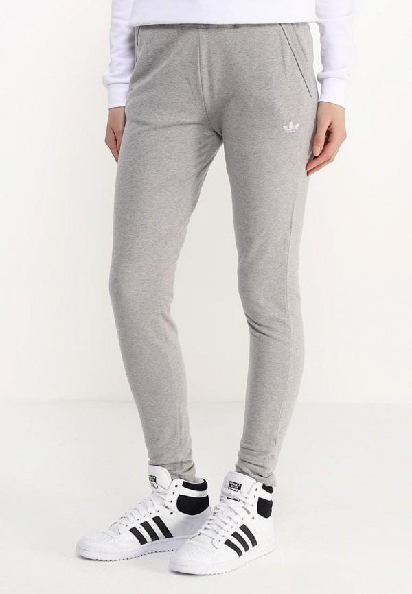 Женские спортивные брюки Adidas Originals (Адидас Ориджиналс) AO4024: изображение 3