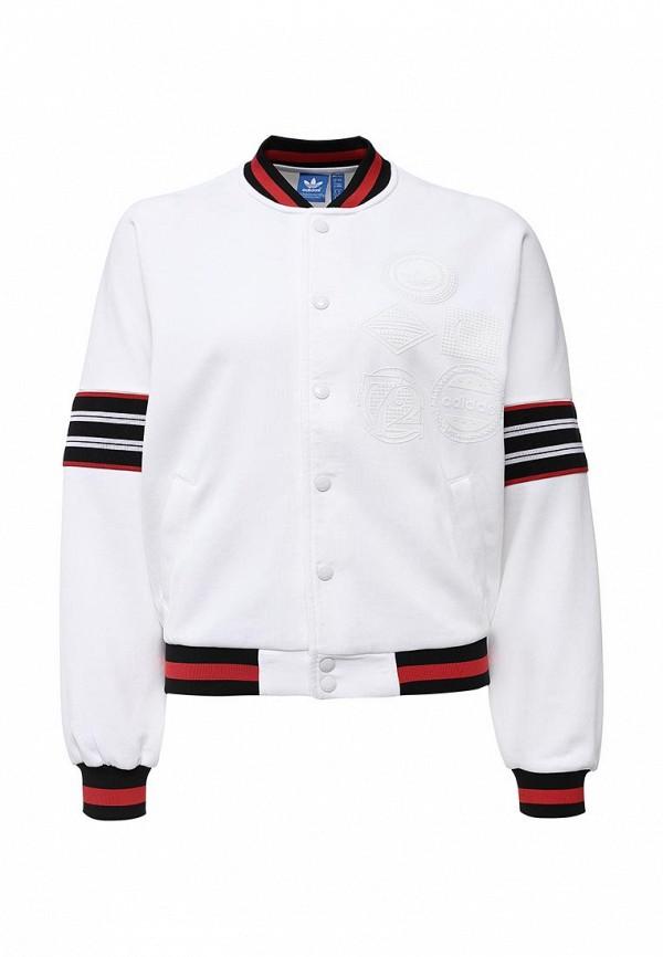 Олимпийка Adidas Originals (Адидас Ориджиналс) AJ8511
