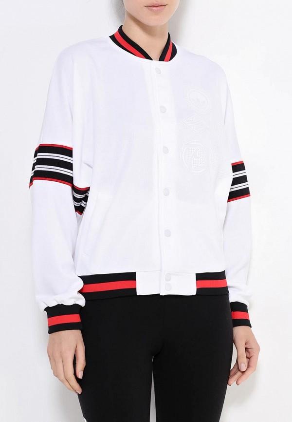 Олимпийка Adidas Originals (Адидас Ориджиналс) AJ8511: изображение 3