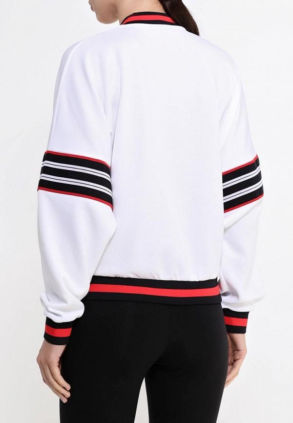 Олимпийка Adidas Originals (Адидас Ориджиналс) AJ8511: изображение 4