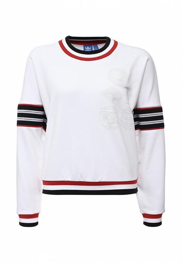 Толстовка Adidas Originals (Адидас Ориджиналс) AJ8512
