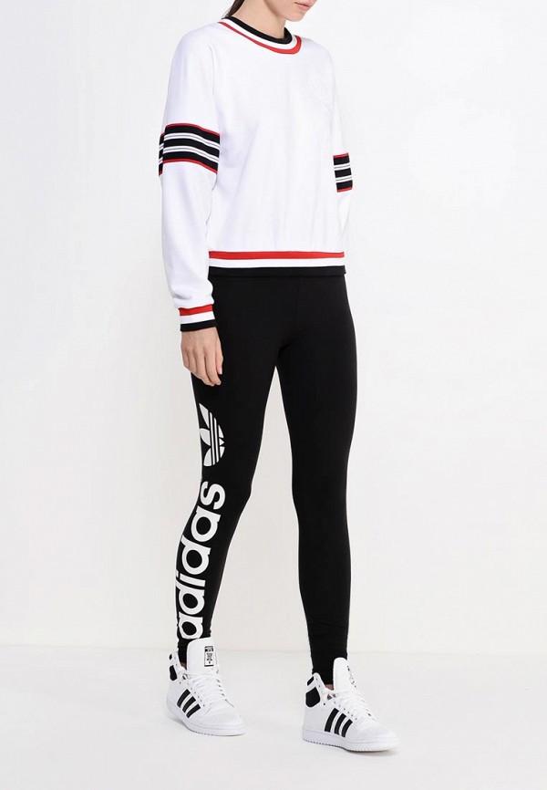 Толстовка Adidas Originals (Адидас Ориджиналс) AJ8512: изображение 2