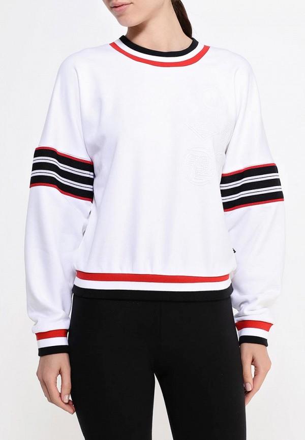Толстовка Adidas Originals (Адидас Ориджиналс) AJ8512: изображение 3