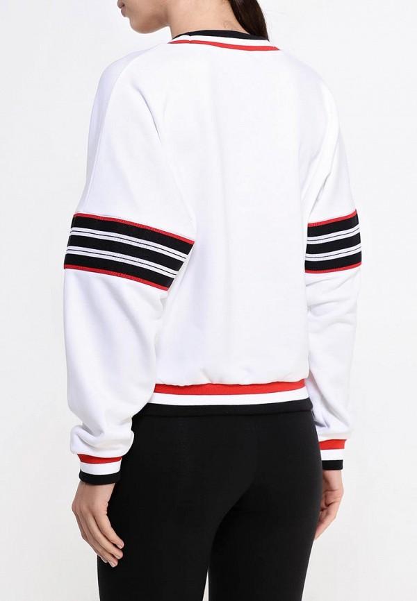 Толстовка Adidas Originals (Адидас Ориджиналс) AJ8512: изображение 4