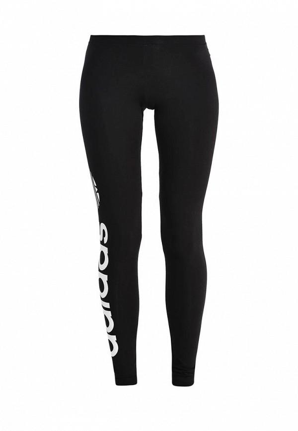 Женские спортивные брюки Adidas Originals (Адидас Ориджиналс) AJ8081