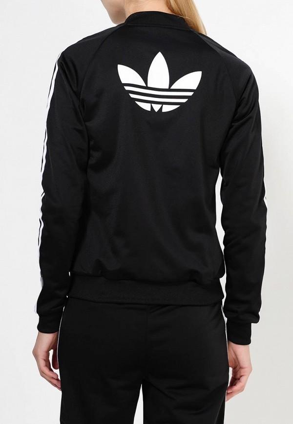 Олимпийка Adidas Originals (Адидас Ориджиналс) AJ8432: изображение 5