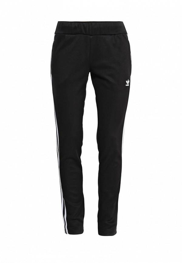 Женские спортивные брюки Adidas Originals (Адидас Ориджиналс) AJ8444