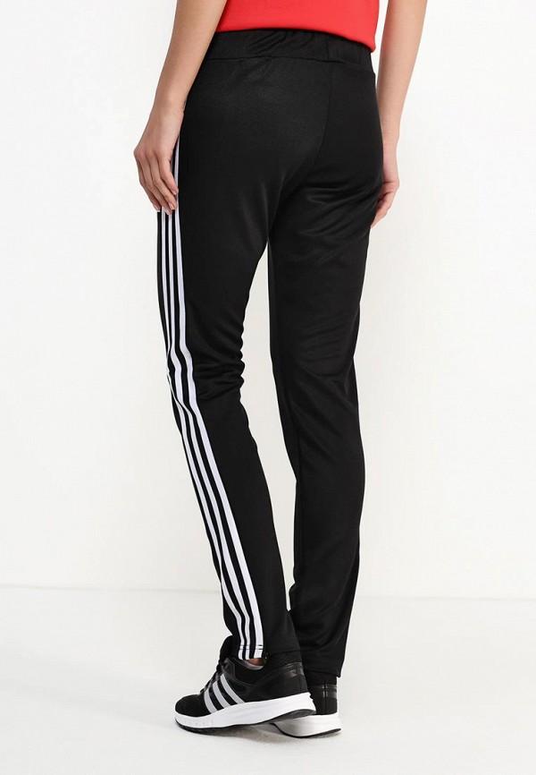 Женские спортивные брюки Adidas Originals (Адидас Ориджиналс) AJ8444: изображение 4