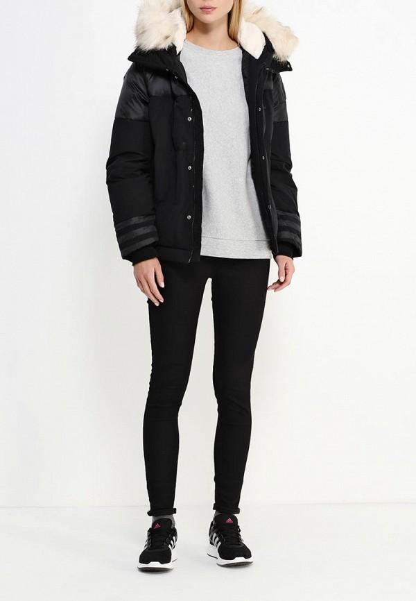 Куртка Adidas Originals (Адидас Ориджиналс) AY4717: изображение 2