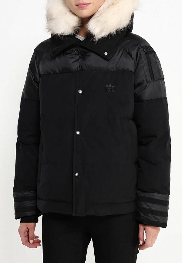 Куртка Adidas Originals (Адидас Ориджиналс) AY4717: изображение 3