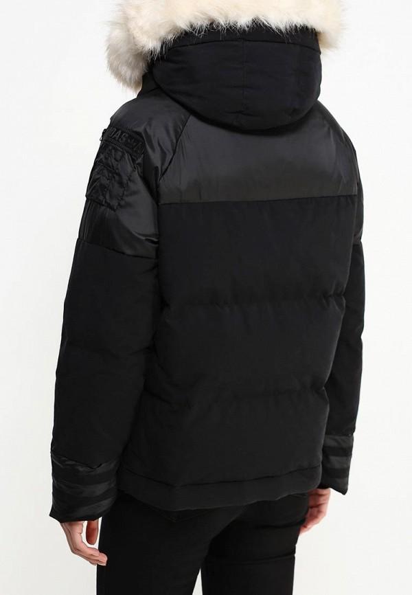 Куртка Adidas Originals (Адидас Ориджиналс) AY4717: изображение 4