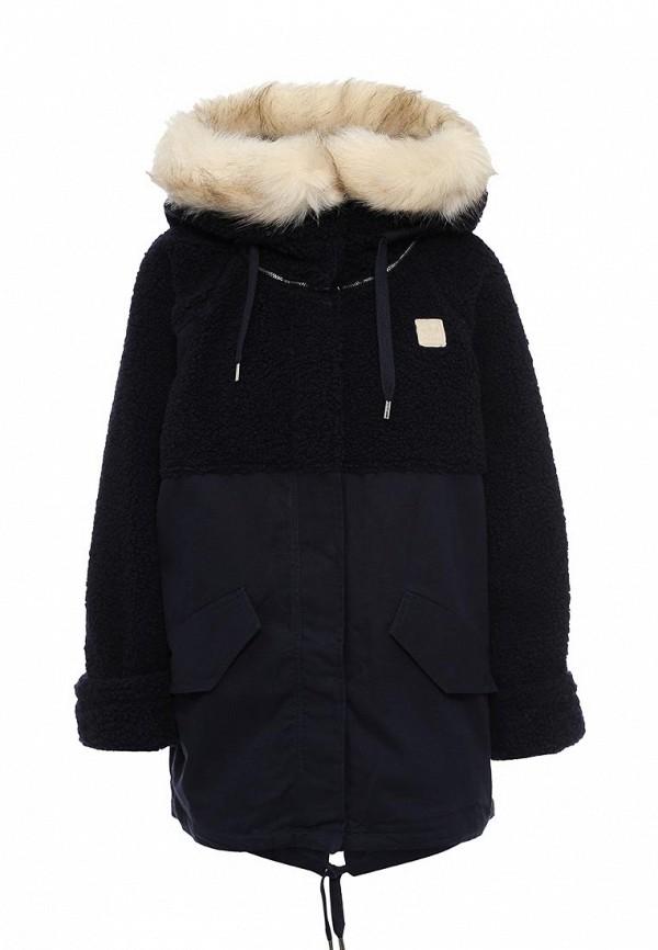 Утепленная куртка Adidas Originals (Адидас Ориджиналс) AY4781: изображение 1