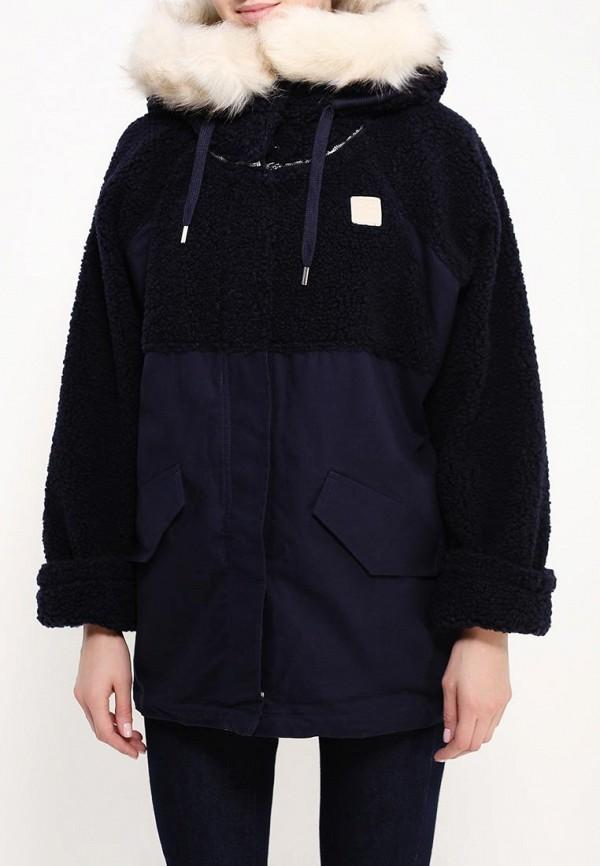 Утепленная куртка Adidas Originals (Адидас Ориджиналс) AY4781: изображение 3