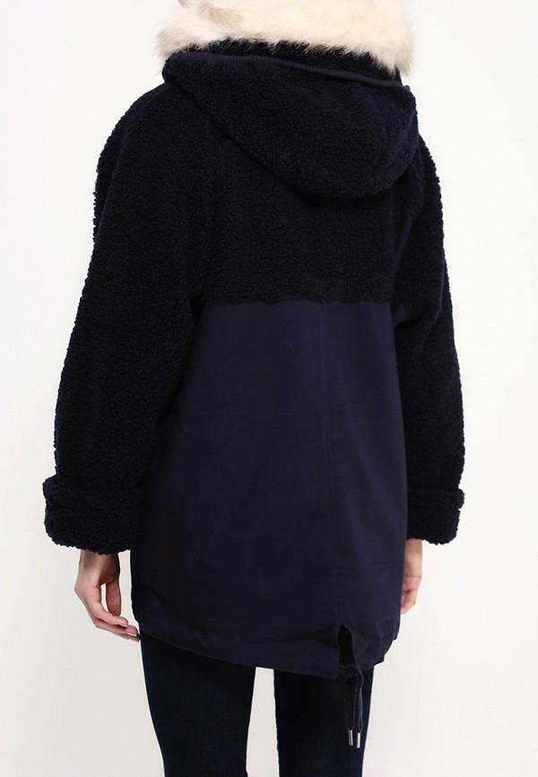 Утепленная куртка Adidas Originals (Адидас Ориджиналс) AY4781: изображение 4