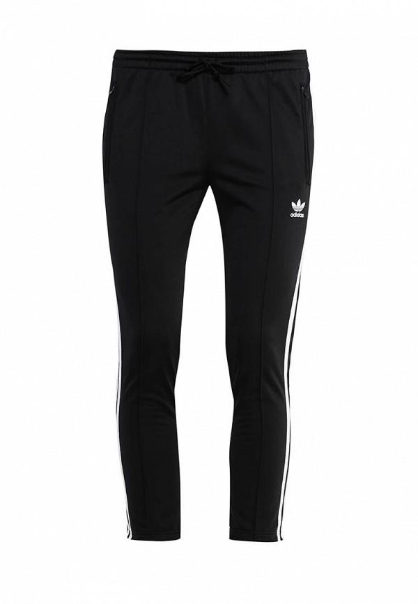 Женские спортивные брюки Adidas Originals (Адидас Ориджиналс) AY5239