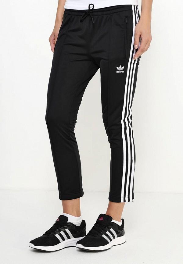 Женские спортивные брюки Adidas Originals (Адидас Ориджиналс) AY5239: изображение 3