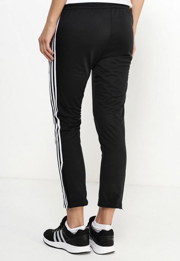 Женские спортивные брюки Adidas Originals (Адидас Ориджиналс) AY5239: изображение 4